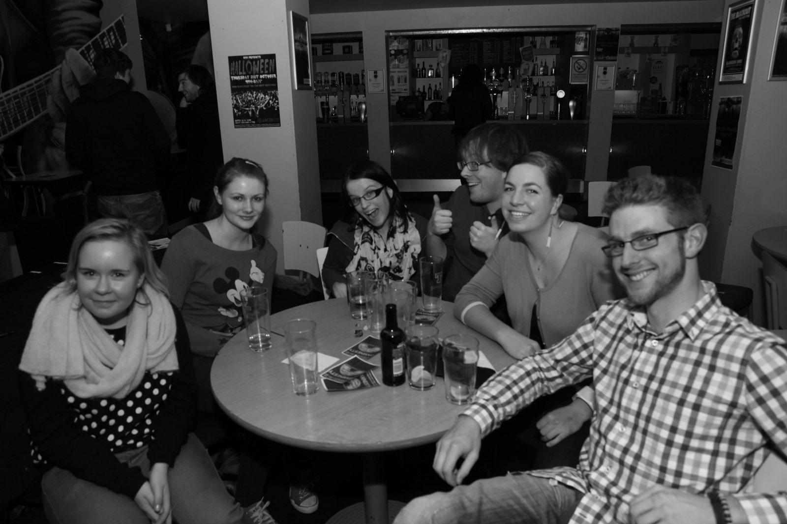 Pub quiz 2013 team